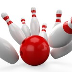 BOWLING ALLEY AND FULL SERVICE RESTAURANT
